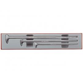 Sada univerzálnych páčidiel 300 - 500mm, 3 diely, Teng Tools