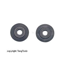 Rezacie koliesko pre TF22 a TF30, 2 diely, náhradne diely na rezač trubiek