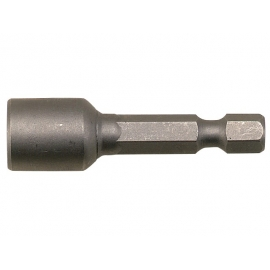"""1/4""""m: bit hlavica f: 8x45mm, Teng Tools"""