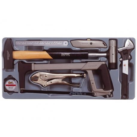 krabička na uloženie náradia Teng Tools