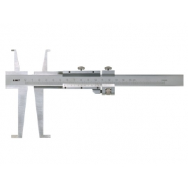 LIMIT posuvné meradlo s vnútornými čeľusťami 9-150mm