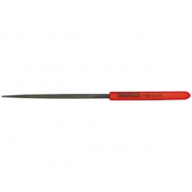 Teng Tools Ihlový pilník okruhlý