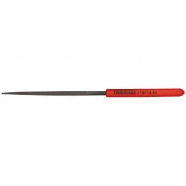 Ihlový pilník okruhlý Teng Tools www.naradie-tools.sk