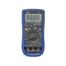 Digitálny multimeter LIMIT 610
