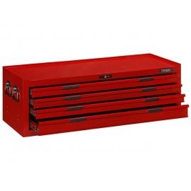 Teng Tools Box na náradie stredný, široký, 4 zásuvky