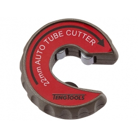 Rezač trubiek 12mm Teng Tools