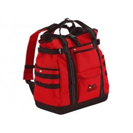 Taška/batoh na náradie, EVA výlisky Teng Tools