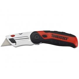 Zatvárací nôž, 178mm, Teng Tools