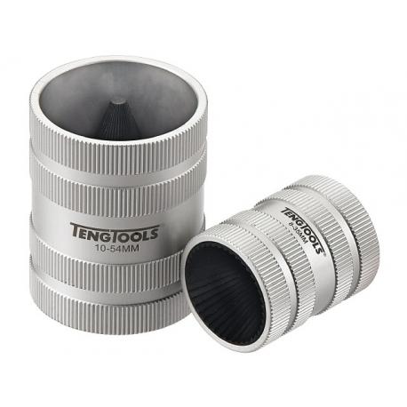 Odhrotovač rezu trubiek Teng Tools , 8-35mm Pre začisťovanie všetkých typov potrubia