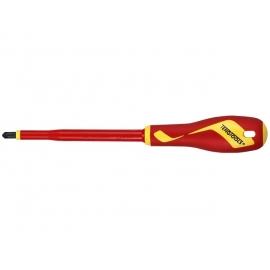 Teng Tools skrutkovač krížový na 1000V PH2 x 100mm