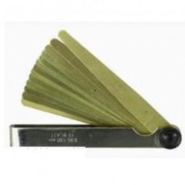 LIMIT Škáromer mosadzný 0,05-1mm
