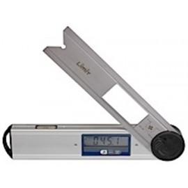 LIMIT Digitálny uhlomer 250x250 mm