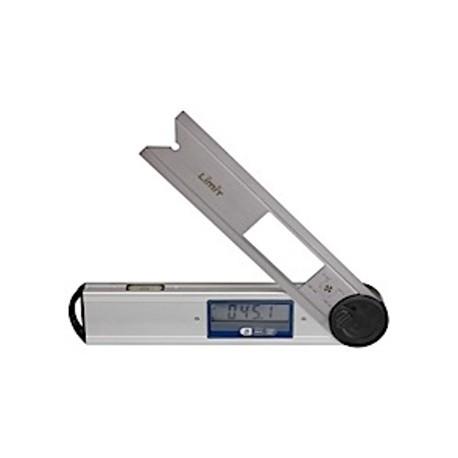 Digitálny uhlomer 250x250 mm LIMIT - naradie-tools.sk