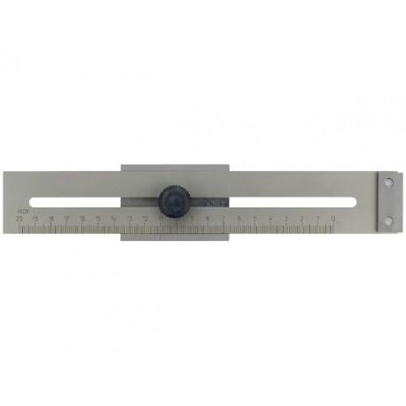 značkovacie meradlo 200 mm - naradie-tools.sk