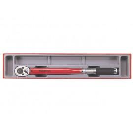 """1/2"""" momentový kľúč Teng Tools 40 - 210Nm"""