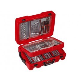 Servisný kufor s náradím Teng Tools