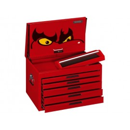 Skrinka na náradie Teng Tools (5 zásuviek), vrchný box