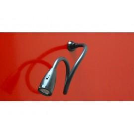 Svietidlo LED 370mm ohybné s magnetom, Teng Tools