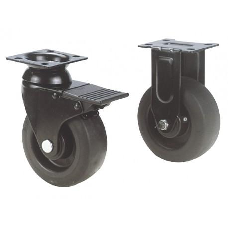 Kolieska na vozík na náradie 125mm