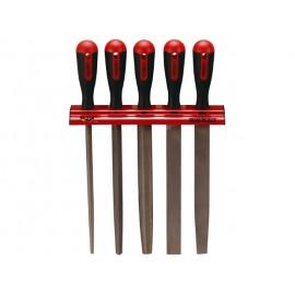 Závesná lišta na náradie (na pilníky) Teng Tools