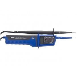 Voltmeter LIMIT 112 - skúšačka napätia a spojitosti
