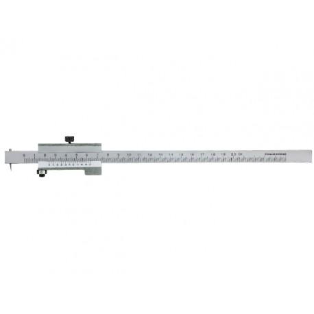 LIMIT posuvné meradlo rysovacie 200 mm