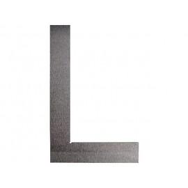 Plochý príložný uholník 300 mm LIMIT - www.naradie-tools.sk