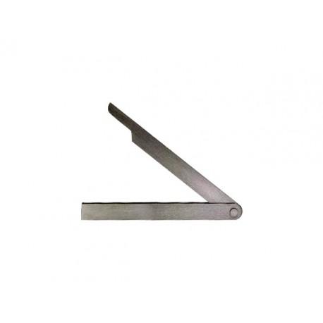 Príložník s pohyblivým ramenom 200 mm LIMIT naradie-tools.sk