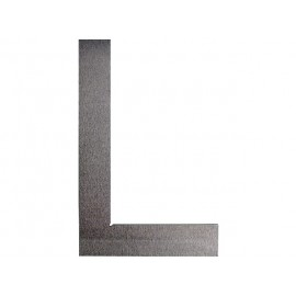 LIMIT Uholník dielenský plochý 600 x 300 mm