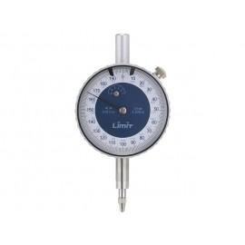 LIMIT Odchýlkomer číselníkový s otočnou stupnicou 1/0,01mm