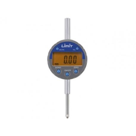 LIMIT Digitálny odchýlkomer 25/0,01 mm