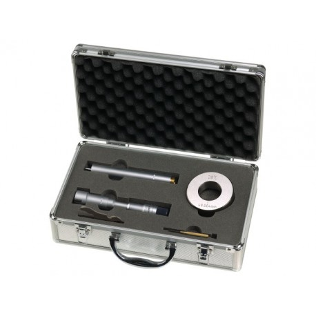 LIMIT Mikrometer trojbodový 62-75 mm