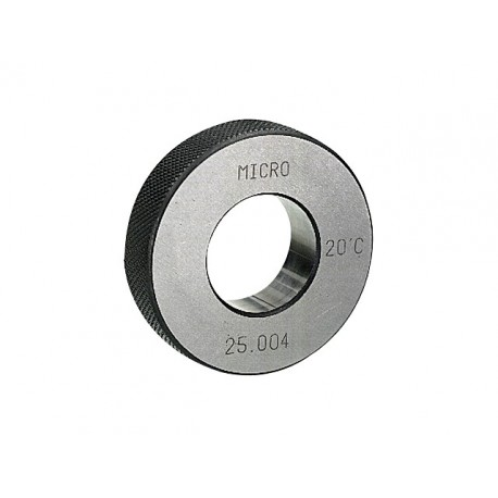 LIMIT Kalibračný krúžok pre mikrometer 10 mm