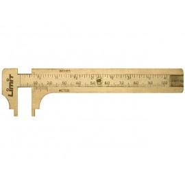 LIMIT posuvné meradlo vreckové