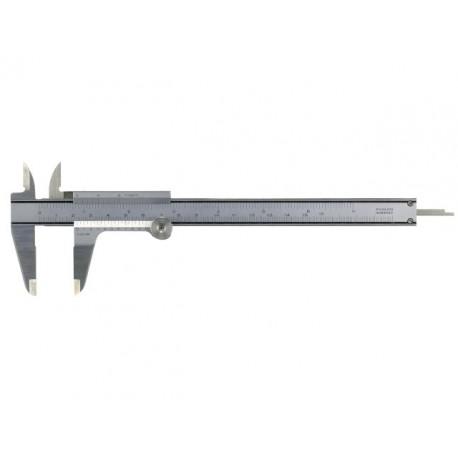 LIMIT posuvné meradlo 150 mm