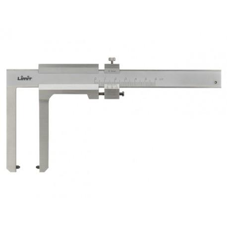 LIMIT posuvné meradlo na brzdové kotúče 0-60mm