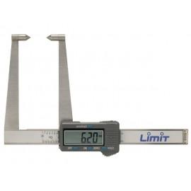 LIMIT posuvné meradlo digitálne na brzdové kotúče