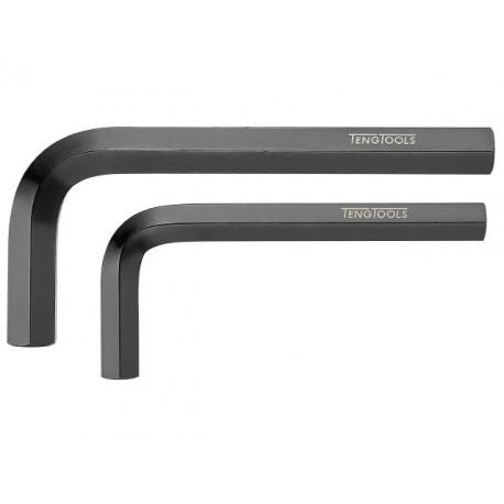 L-kľúče imbus Teng Tools 0,7mm