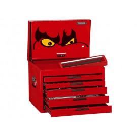 Komplet náradia v boxe Teng Tools, EVA systém, 280 dielov