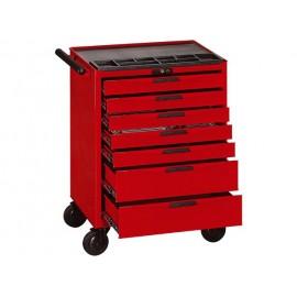 Komplet náradia vo vozíku, EVA systém, 333 dielov Teng Tools