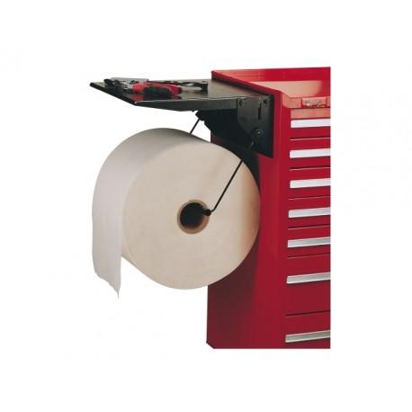 Držiak papierových utierok