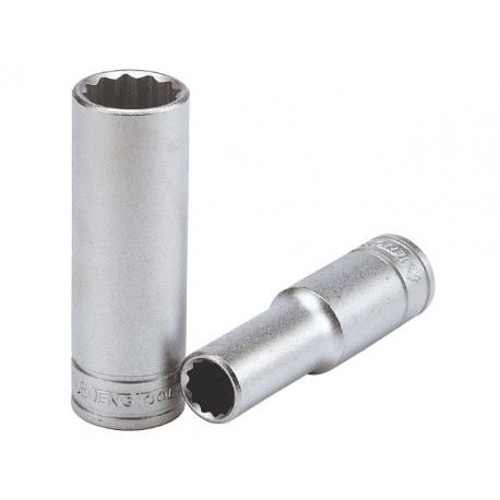 "1/2"" hlavica Teng Tools 27mm 12hr. dlhá"