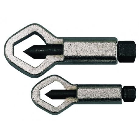 Kľúč na poškodené matice, 5-27mm, www.naradie-tools.sk
