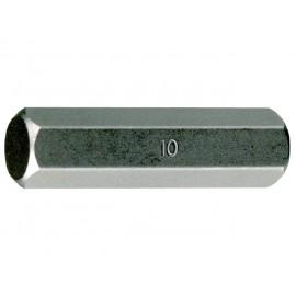 10mm bit imbus Teng Tools 6x40mm
