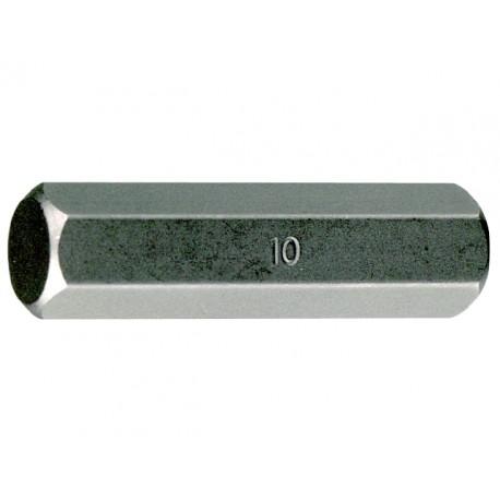 10mm bit imbus Teng Tools 7x40mm