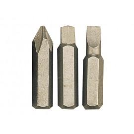 """5/16"""" bit Teng Tools úderový plochý 12mm"""
