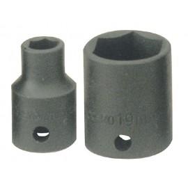 """3/8"""" hlavica úderová Teng Tools 10mm www.naradie-tools.sk"""