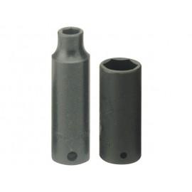 """dlhá 3/8"""" hlavica úderová Teng Tools 10mm www.naradie-tools.sk"""