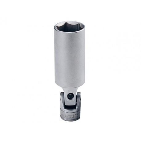 """3/8"""" hlavica na sviečky s kĺbom 16 mm - www.naradie-tools.sk"""