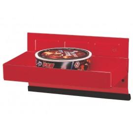 Teng Tools Magnetická priehradka na bok skrinky